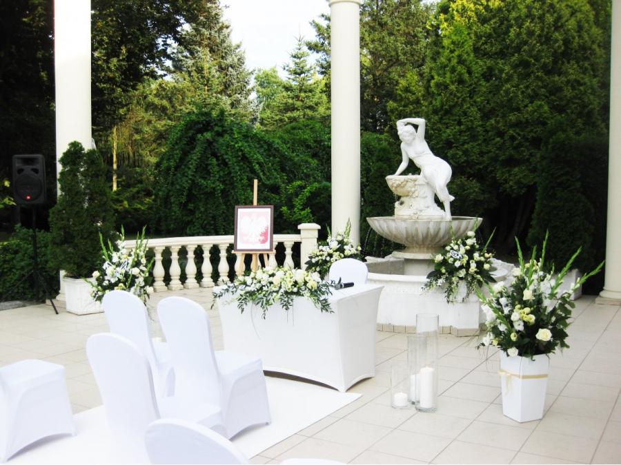 Sale weselne - Windsor Palace Hotel & Conference Center - SalaDlaCiebie.com - 17