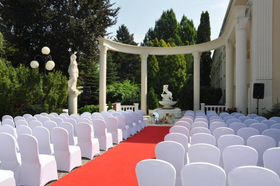 Sale weselne - Windsor Palace Hotel & Conference Center - SalaDlaCiebie.com - 18