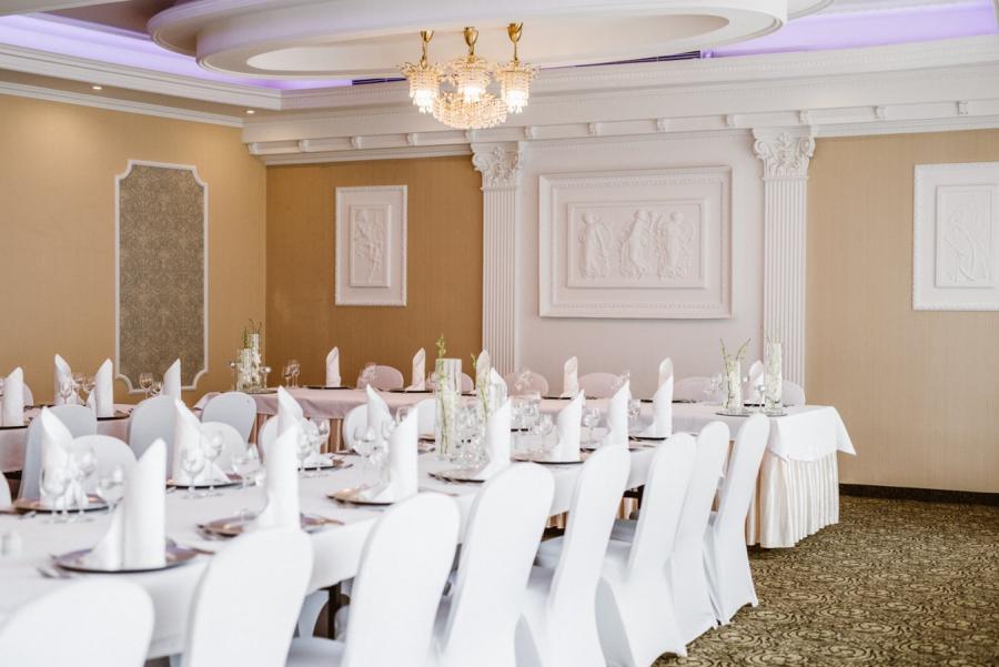 Sale weselne - Windsor Palace Hotel & Conference Center - SalaDlaCiebie.com - 12