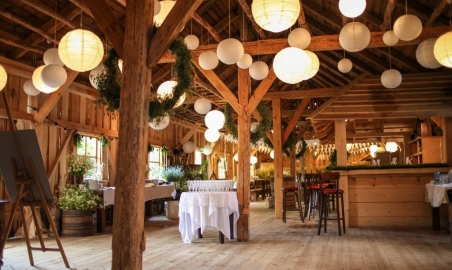 Sale weselne - Górki Zielone  - 5ae334d49ec31osada061024x683.jpg - www.SalaDlaCiebie.com