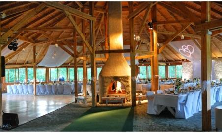 Sale weselne - Górki Zielone  - 5ae334d622206slide1.jpg - www.SalaDlaCiebie.com
