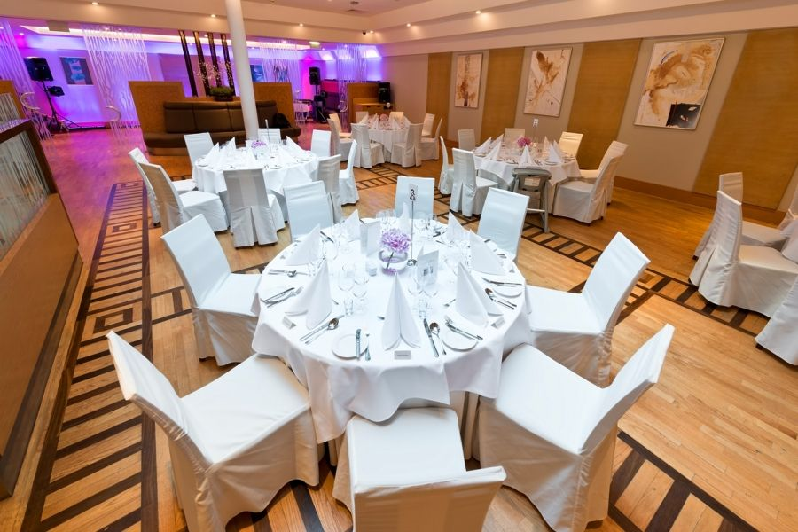 Sale weselne - Radisson Blu Hotel - SalaDlaCiebie.com - 13