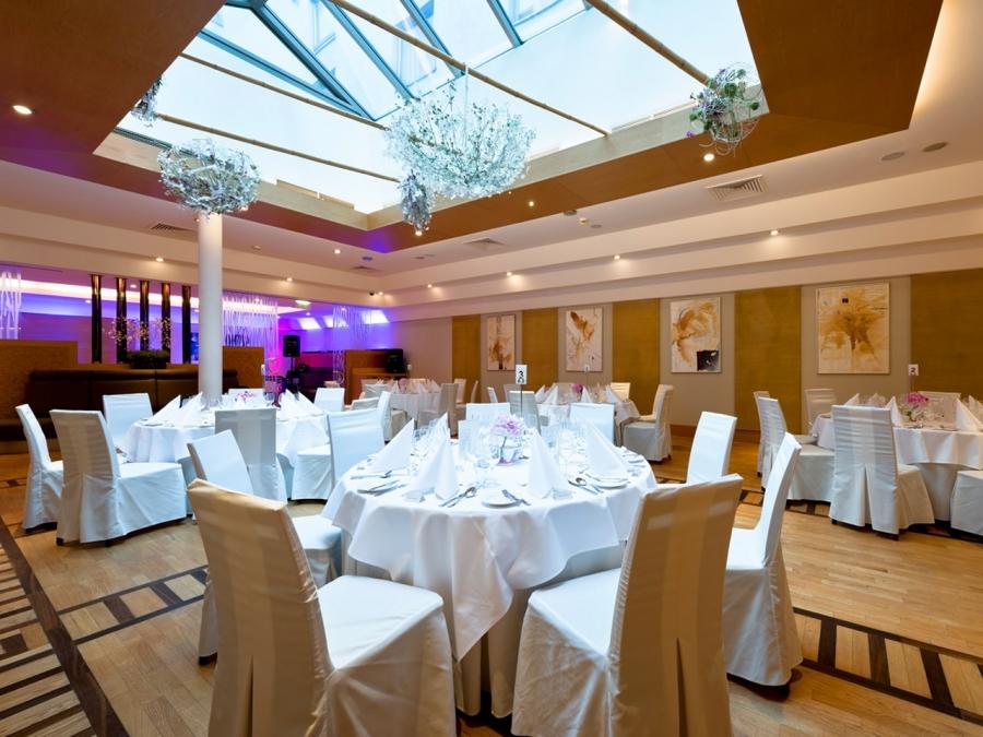 Sale weselne - Radisson Blu Hotel - SalaDlaCiebie.com - 7