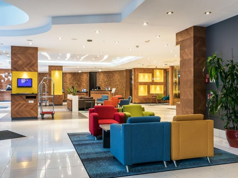 Sale weselne - Radisson Blu Hotel - SalaDlaCiebie.com - 24