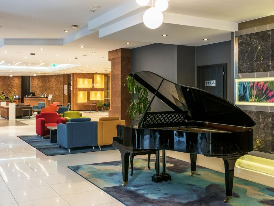 Sale weselne - Radisson Blu Hotel - SalaDlaCiebie.com - 23