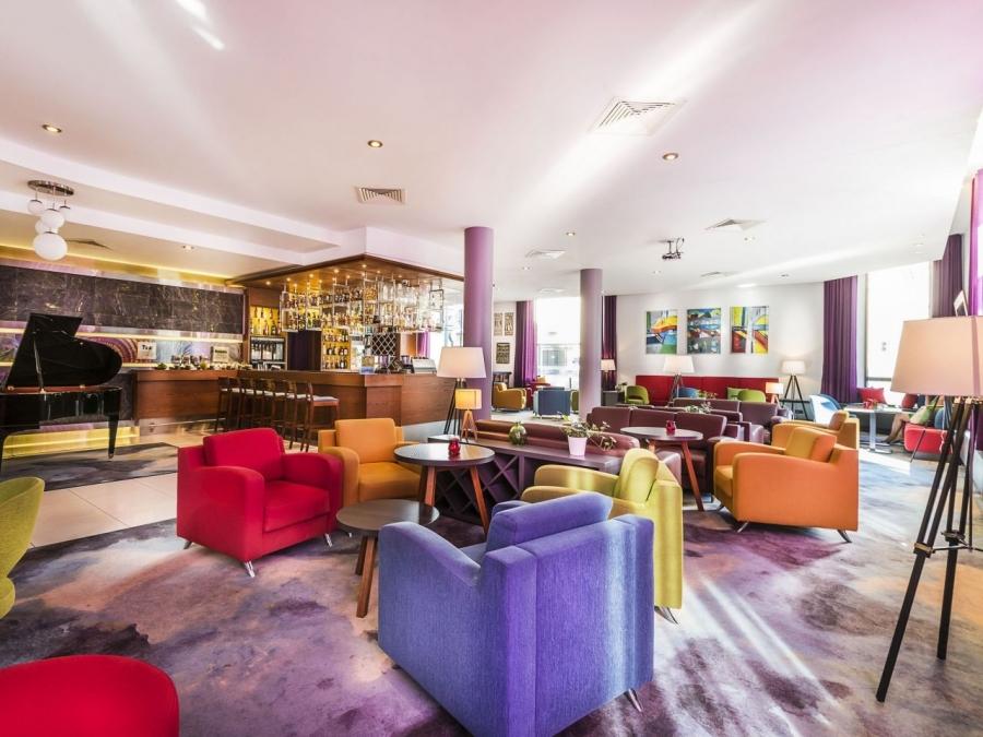Sale weselne - Radisson Blu Hotel - SalaDlaCiebie.com - 18
