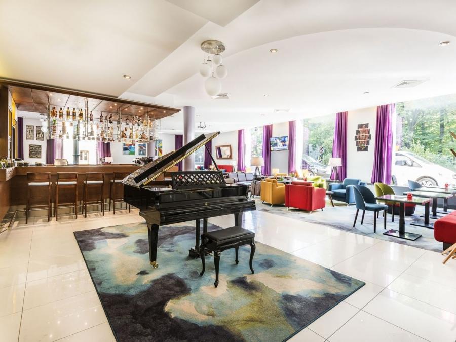 Sale weselne - Radisson Blu Hotel - SalaDlaCiebie.com - 19