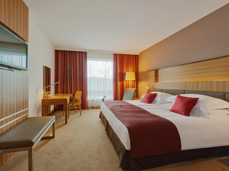 Sale weselne - Radisson Blu Hotel - SalaDlaCiebie.com - 28