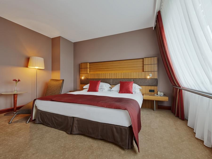 Sale weselne - Radisson Blu Hotel - SalaDlaCiebie.com - 27