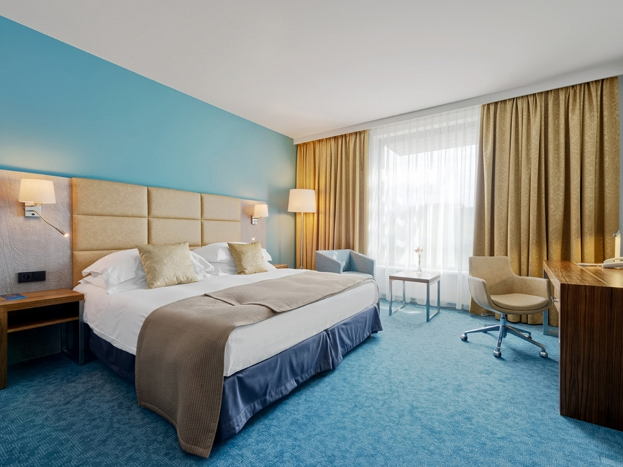 Sale weselne - Radisson Blu Hotel - SalaDlaCiebie.com - 30