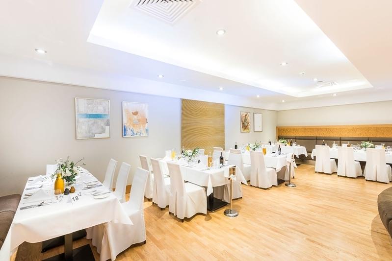 Sale weselne - Radisson Blu Hotel - SalaDlaCiebie.com - 6