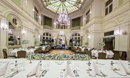 Sale weselne - Grand Hotel - SalaDlaCiebie.com - 1