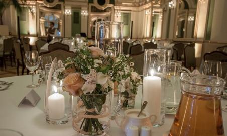 Sale weselne - Grand Hotel - SalaDlaCiebie.com - 6