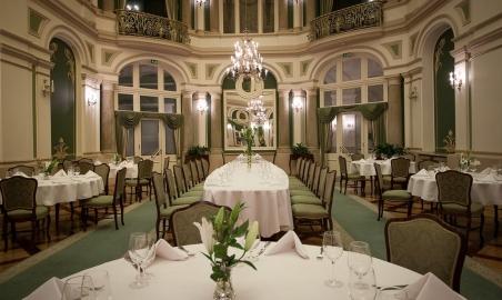 Sale weselne - Grand Hotel - SalaDlaCiebie.com - 10