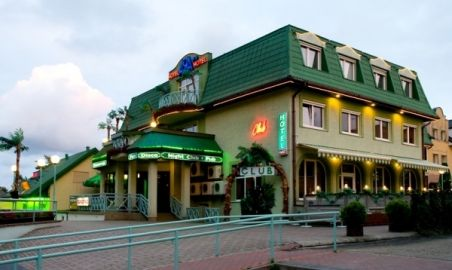 Sale weselne - Hotel Ara - SalaDlaCiebie.com - 1
