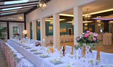 Sale weselne - Lech Resort & SPA - SalaDlaCiebie.com - 12