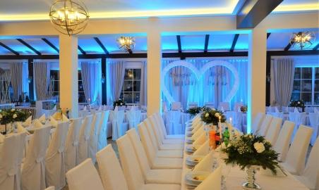 Sale weselne - Lech Resort & SPA - SalaDlaCiebie.com - 6