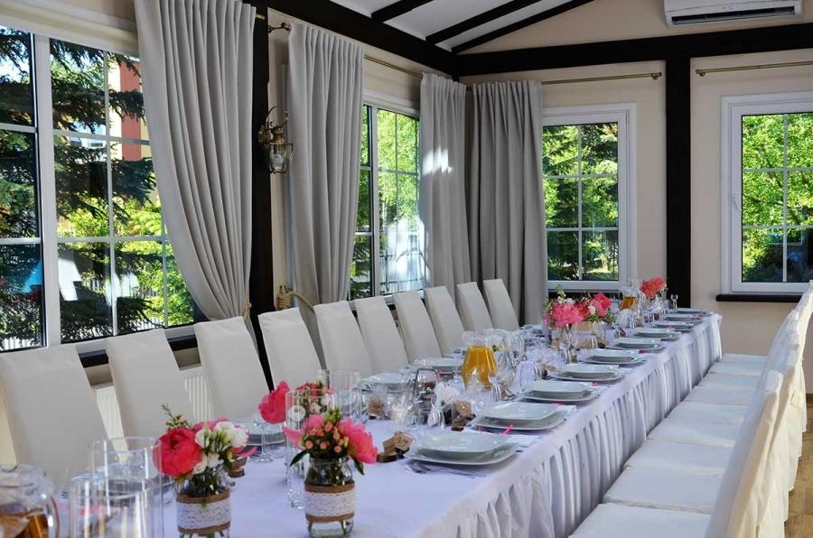 Sale weselne - Lech Resort & SPA - SalaDlaCiebie.com - 14
