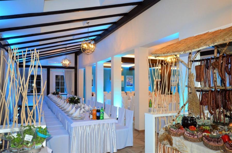 Sale weselne - Lech Resort & SPA - SalaDlaCiebie.com - 7