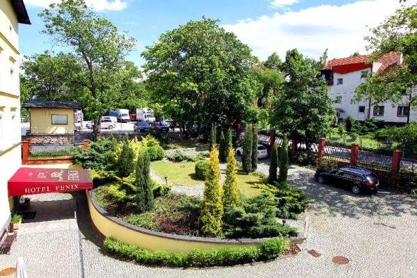 Sale weselne - Hotel Fenix - SalaDlaCiebie.com - 2