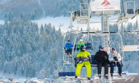 Sale weselne - Hotel Stok **** Ski & Spa - SalaDlaCiebie.com - 30