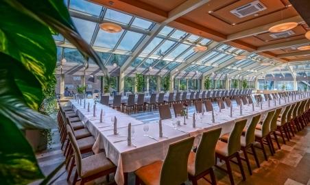 Sale weselne - Hotel Stok **** Ski & Spa - SalaDlaCiebie.com - 8
