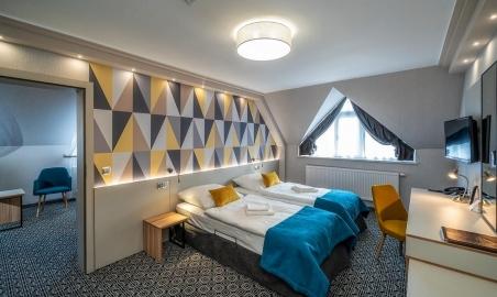 Sale weselne - Hotel Stok **** Ski & Spa - SalaDlaCiebie.com - 19