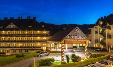 Sale weselne - Hotel Stok **** Ski & Spa - SalaDlaCiebie.com - 1