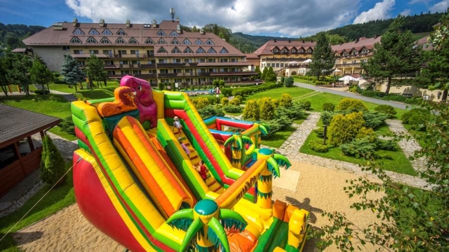 Sale weselne - Hotel Stok **** Ski & Spa - SalaDlaCiebie.com - 2