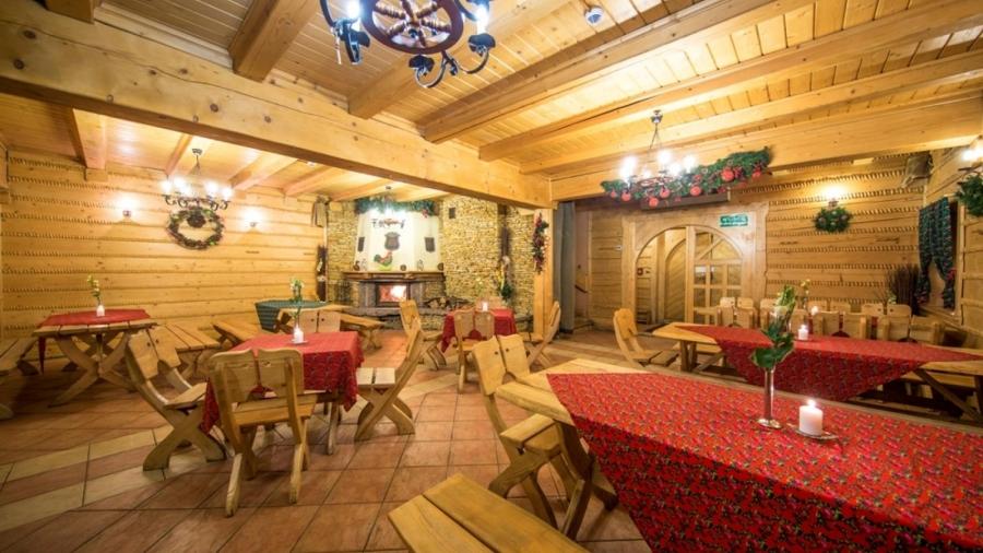 Sale weselne - Hotel Stok **** Ski & Spa - SalaDlaCiebie.com - 13