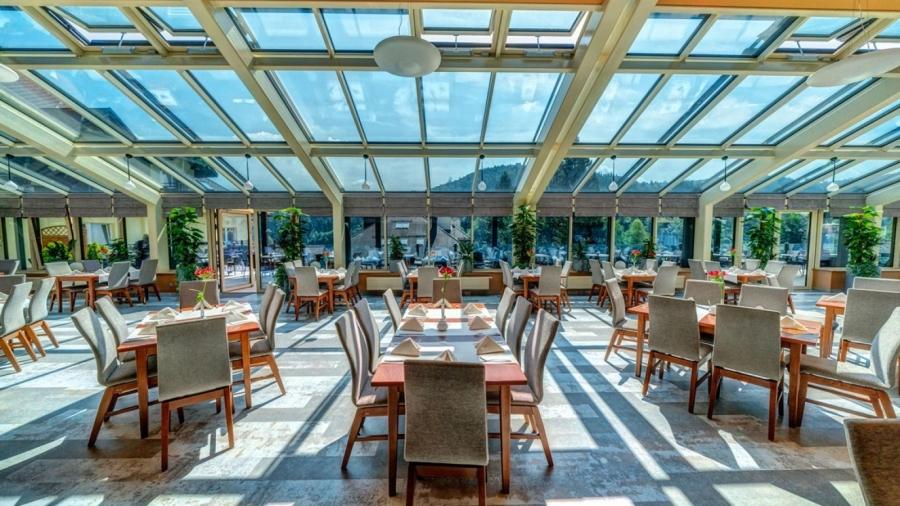 Sale weselne - Hotel Stok **** Ski & Spa - SalaDlaCiebie.com - 5