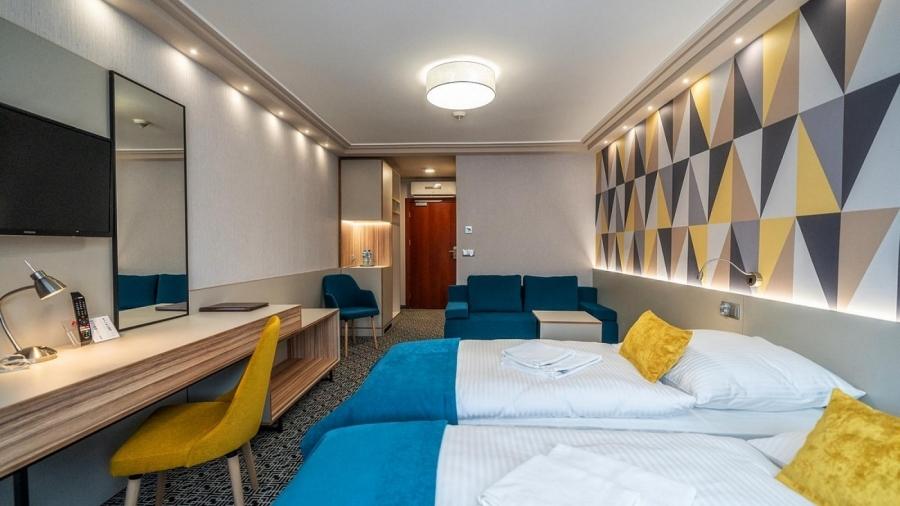 Sale weselne - Hotel Stok **** Ski & Spa - SalaDlaCiebie.com - 17