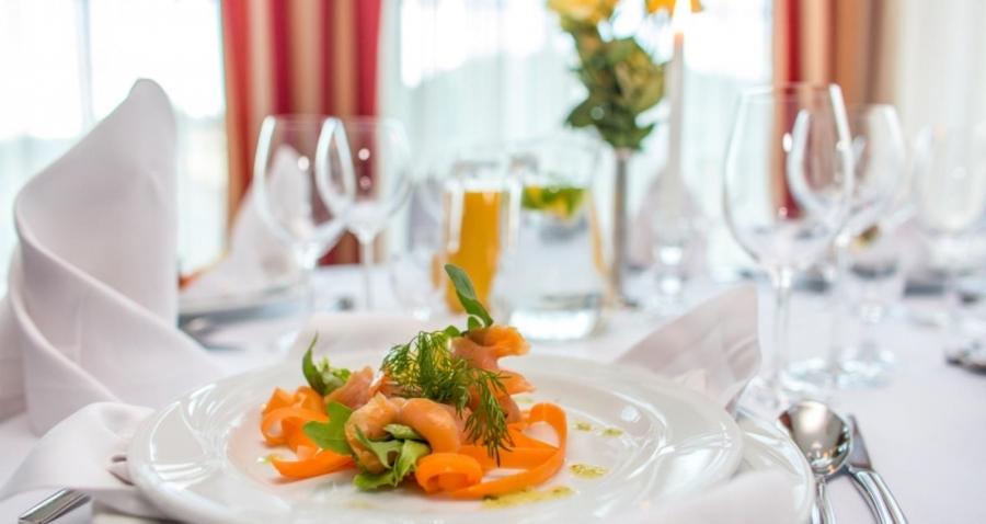 Sale weselne - Hotel Stok **** Ski & Spa - SalaDlaCiebie.com - 4