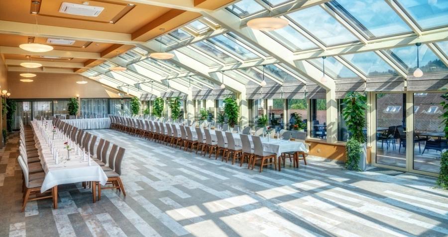 Sale weselne - Hotel Stok **** Ski & Spa - SalaDlaCiebie.com - 6