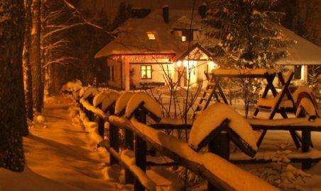 Sale weselne - Zajazd pod Czarnym Kogutem - SalaDlaCiebie.com - 2