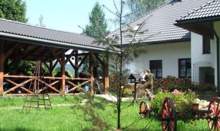 Sale weselne - Zajazd pod Czarnym Kogutem - SalaDlaCiebie.com - 3