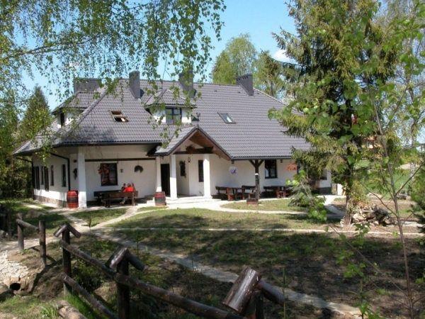 Sale weselne - Zajazd pod Czarnym Kogutem - SalaDlaCiebie.com - 1