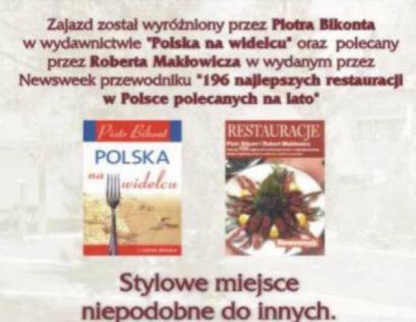 Sale weselne - Zajazd pod Czarnym Kogutem - SalaDlaCiebie.com - 4