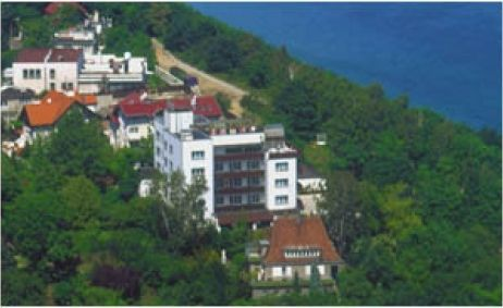 Hotel Antracyt
