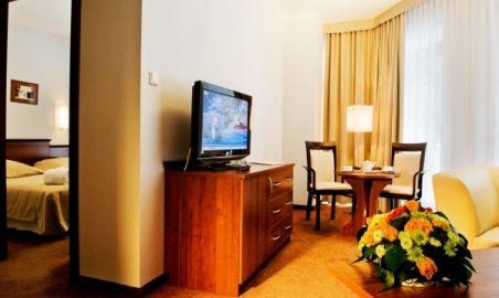 Sale weselne - Hotel Krynica Conference & Spa - SalaDlaCiebie.com - 10