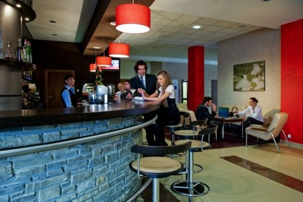 Sale weselne - Hotel Krynica Conference & Spa - SalaDlaCiebie.com - 6