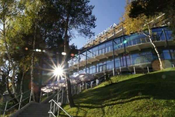 Sale weselne - Hotel Krynica Conference & Spa - SalaDlaCiebie.com - 5