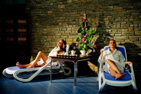 Sale weselne - Hotel Krynica Conference & Spa - SalaDlaCiebie.com - 9