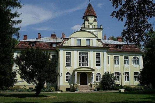 Sale weselne - Hotel - Restauracja Pałac Nieznanice - SalaDlaCiebie.com - 1
