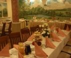 Santorini Hotel i Restauracja