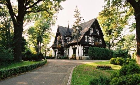 Hotel Noma Residence Zameczek Myśliwski Promnice