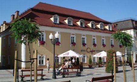 Sale weselne - Hotel Caspar - SalaDlaCiebie.com - 1