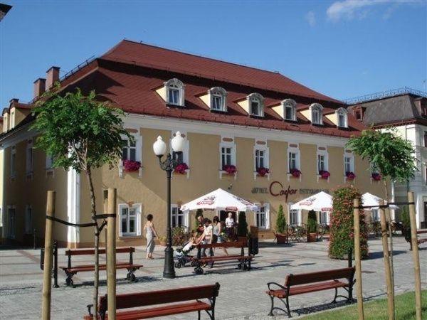 Sale weselne - Hotel Caspar - SalaDlaCiebie.com - 10