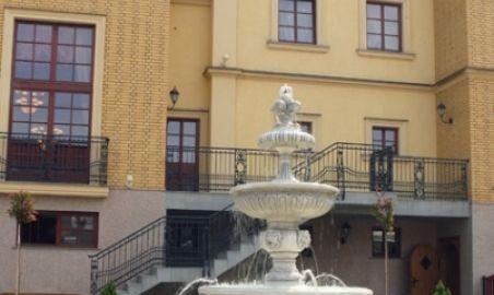 Sale weselne - Hotel Restauracja Pałac Wiśniewski - SalaDlaCiebie.com - 4