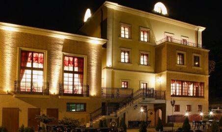 Sale weselne - Hotel Restauracja Pałac Wiśniewski - SalaDlaCiebie.com - 2
